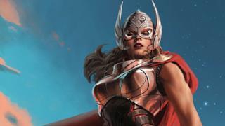 Il nuovo Thor dell'Universo Marvel