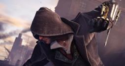 Jacob Frye, uno dei protagonisti del nuovo Assassin's Creed