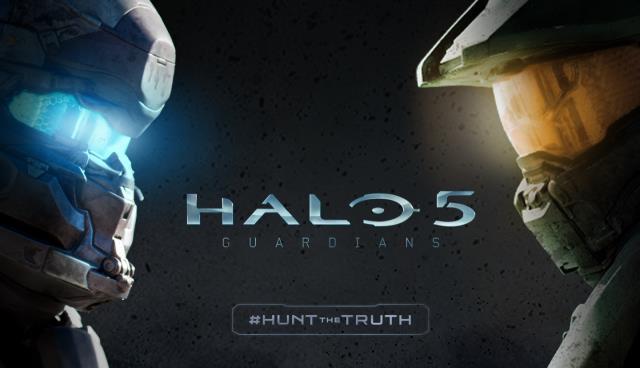 Halo 5: Master Chief e Spartan Locke a confronto