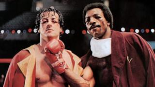 Rocky e Apollo Creed