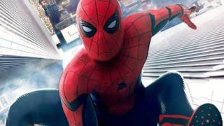 Spider-Man salta trai grattacieli nel prossimo Spider-Man: Homecoming
