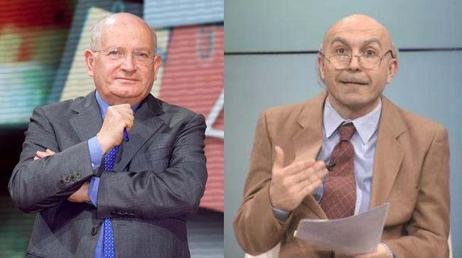Luciano Onder torna in tv