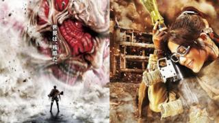 Hanji sarà protagonista della serie TV live-action di l'Attacco dei Giganti