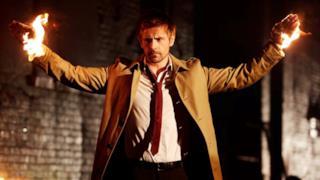 Immagine dalla serie TV cancellata Constantine