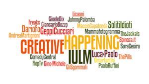 FlopTV allo Iulm Creative Happening