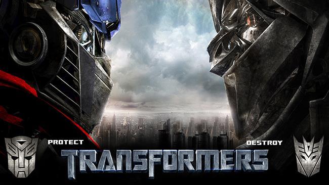 Transformers a confronto. La scelta è tra proteggere e distruggere.
