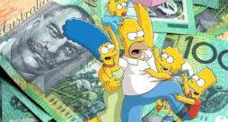 I Simpson ispirano il nome della nuova valuta australiana