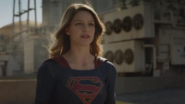 Supergirl, la vittima del nuovo leak