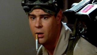 Ray Stantz in Ghostbusters