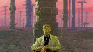 Hari Seldon della Trilogia della Fondazione di Asimov
