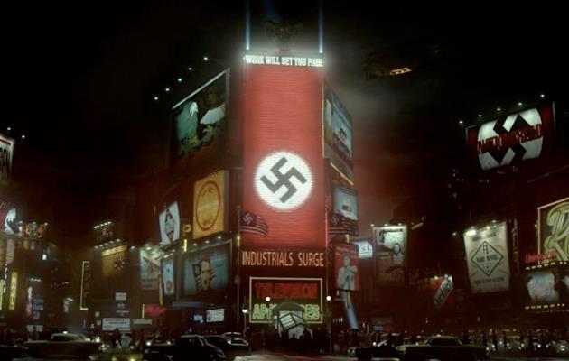 New York in un futuro ipotetico