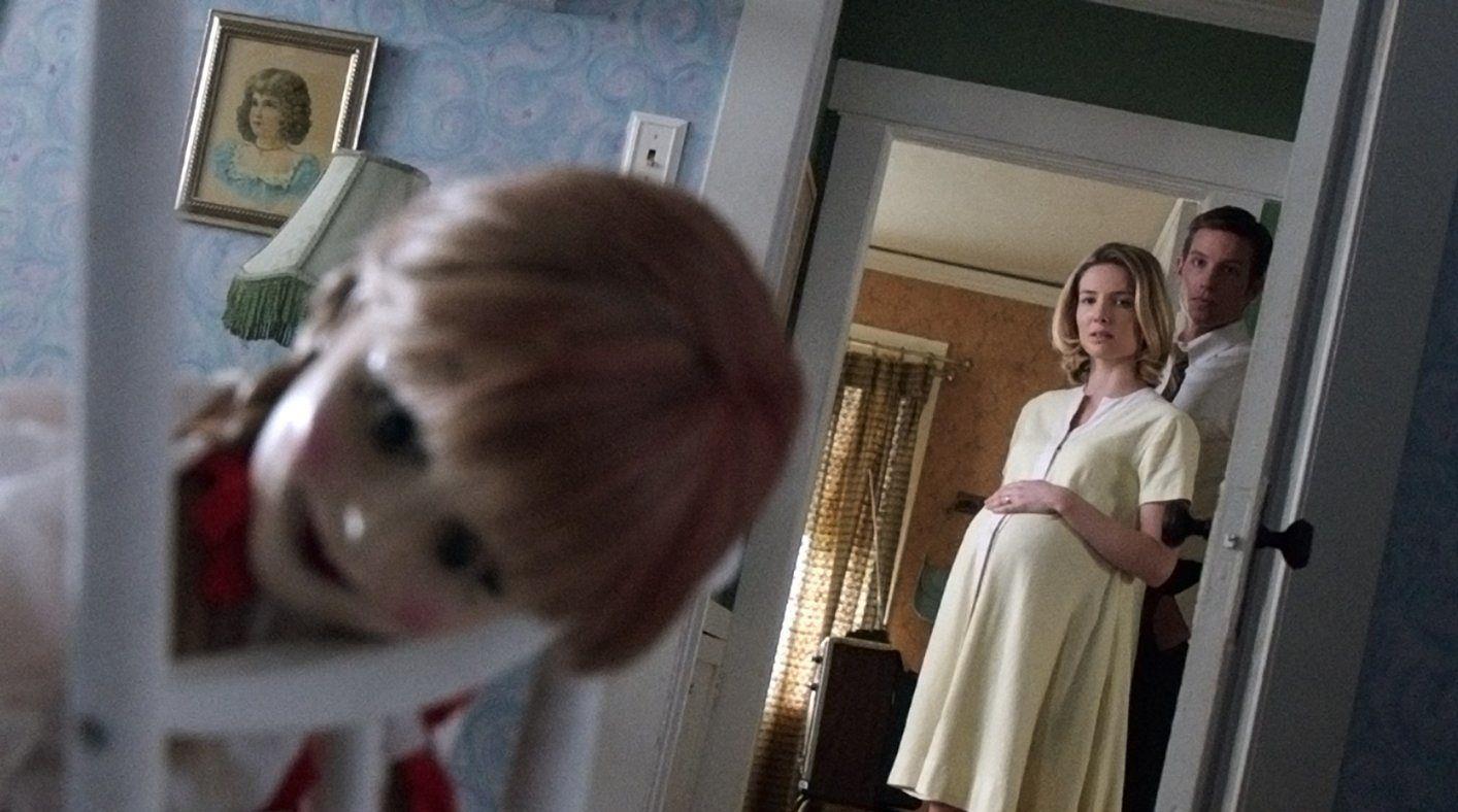 Annabelle Wallis: dall'horror Annabelle al reboot del film La Mummia