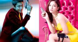 Lupin e Fujiko nelle immagini promozionali del live-action