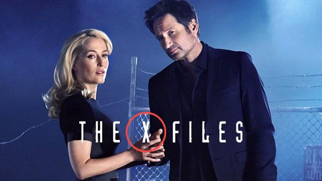 Gillian Anderson e David Duchovny torneranno per il revival di X-Files