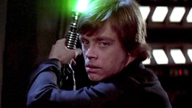 JJ Abrams e l'assenza di Luke Skywalker nei trailer di Star Wars 7