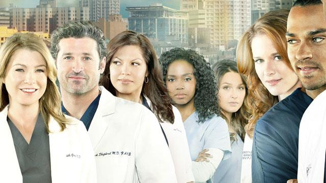 Il cast di Grey's Anatomy subirà grandi cambiamenti nella stagione 12