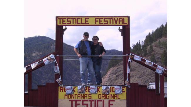 Festival dei Testicoli