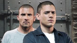 Wentworth Miller e Dominic Purcell potrebbero tornare in una nuova serie di Prison Break