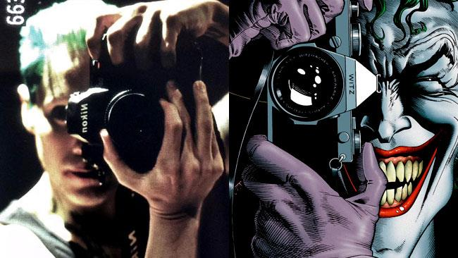 Jared Leto ha reso omaggio a The Killing Joke