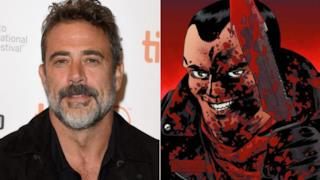 Jeffrey Dean Morgan interpreterà Negan in The Walking Dead