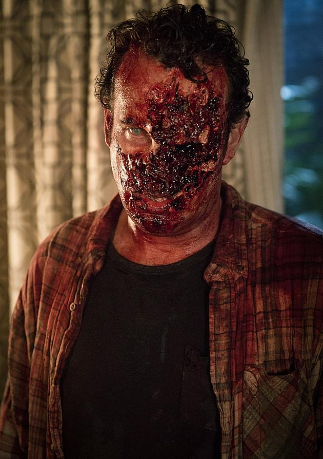 Primo sguardo agli zombie di Fear the Walking Dead