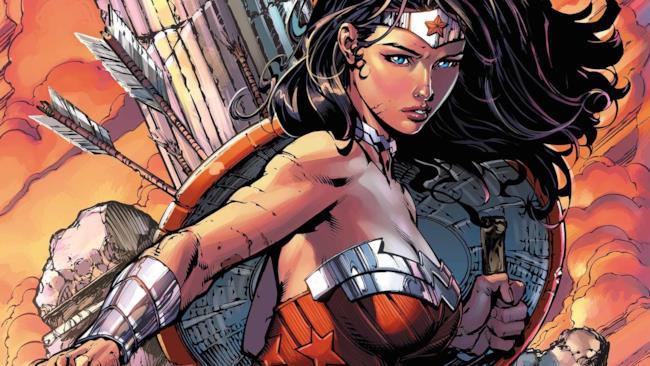 Il film di Wonder Woman è in produzione e uscirà il 23 giugno 2017