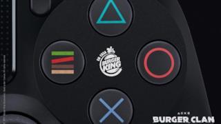 Il progetto di Burger King e PlayStation