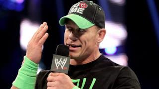 Notizie insistenti su John Cena protagonista di un reality Fox