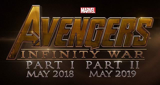 Il nuovo sequel degli Avengers sarà diviso in due film