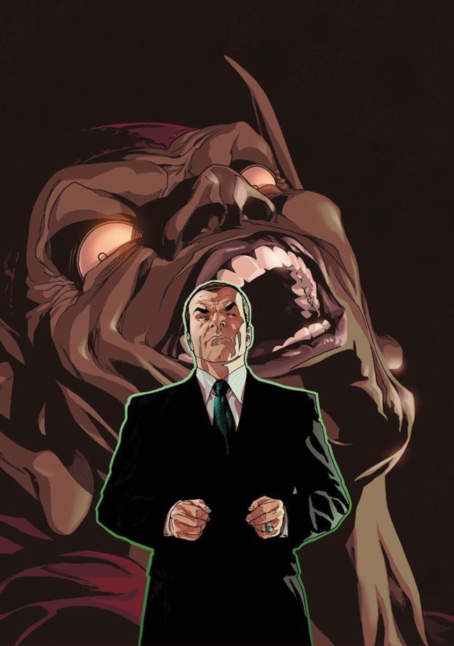 Norman Osborn sarà nel reboot di Spider-Man, forse col volto di Matthew McConaughey