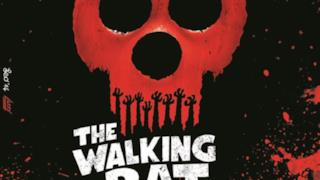 La notte dei ratti viventi: Rat-Man e la parodia di The Walking Dead