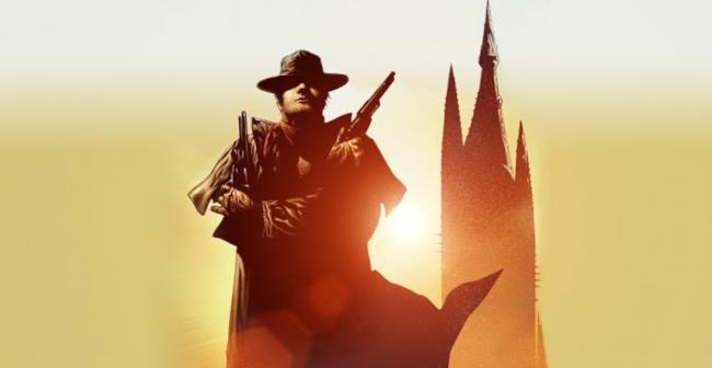La Torre Nera, immagine di Roland Deschain