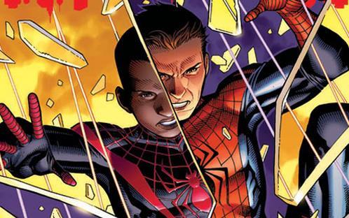 Al cinema, Spider-Man sarà mai qualcuno diverso da Peter Parker?