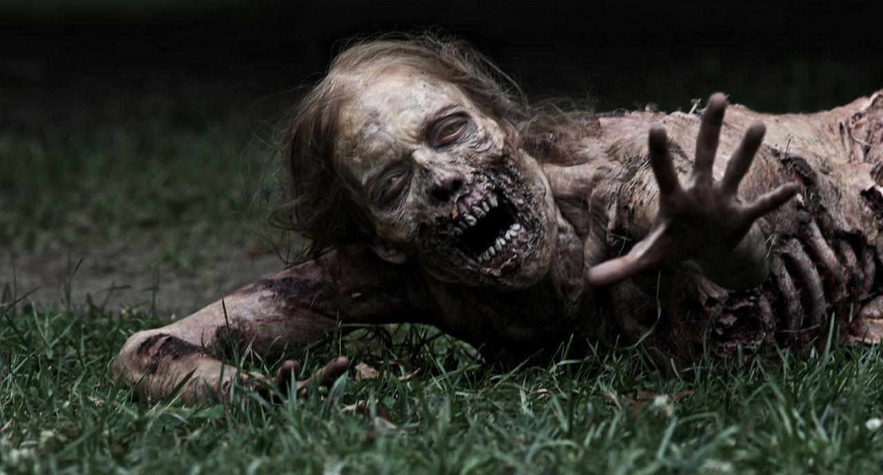 The Walking Dead, dalla serie TV all'attrazione permanente negli Universal Studios