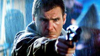Rick Deckard, personaggio di Blade Runner interpretato da Harrison Ford
