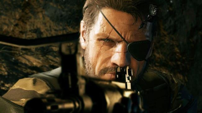 Konami dice addio a Hideo Kojima