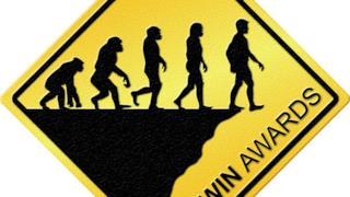 Logo Darwin Awards