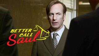 Bob Odenkirk è l'avvocato Jimmy McGill in Better Call Saul