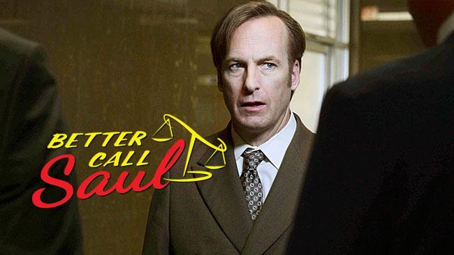 Bob Odenkirk è l'avvocato Jimmy McGill in Better Call Saul