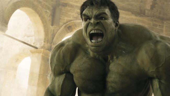 Ufficiale: Hulk torna in Thor 3