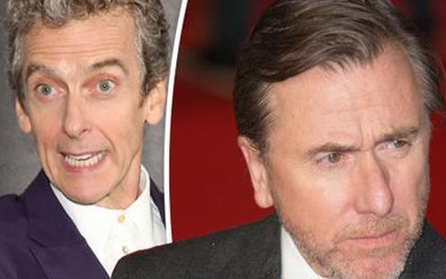 Vorresti Tim Roth come prossimo Dottore in Doctor Who?