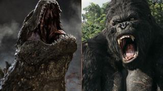 Godzilla e King Kong sono vicini allo scontro