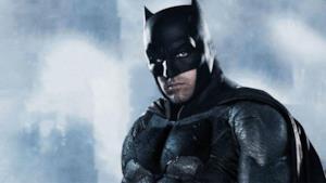 Ben Affleck non dirigerà il prossimo Batman