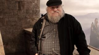 George R.R. Martin spiega come sopravvivere in The Walking Dead