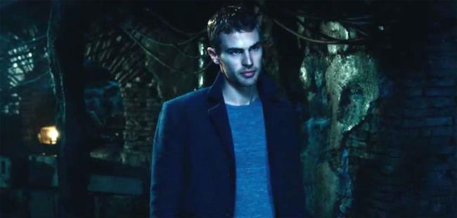 Theo James tornerà per un nuovo capitolo della saga di Underworld