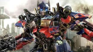 Optimus Prime potrebbe tornare nello spazio