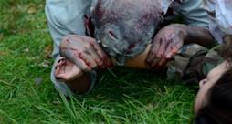 Immagine promozionale per Zombie Experience a Torino