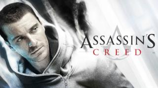 Michael Fassbender sarà Desmond Miles nel live action di Assassin's Creed