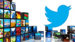 Twitter e televisori