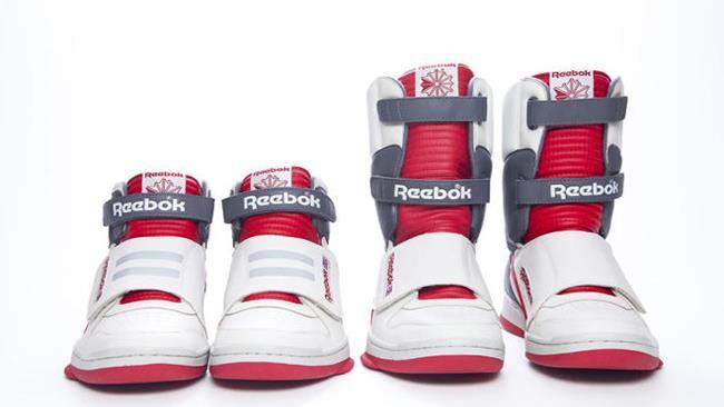 Le scarpe Alien Fighter Shoes